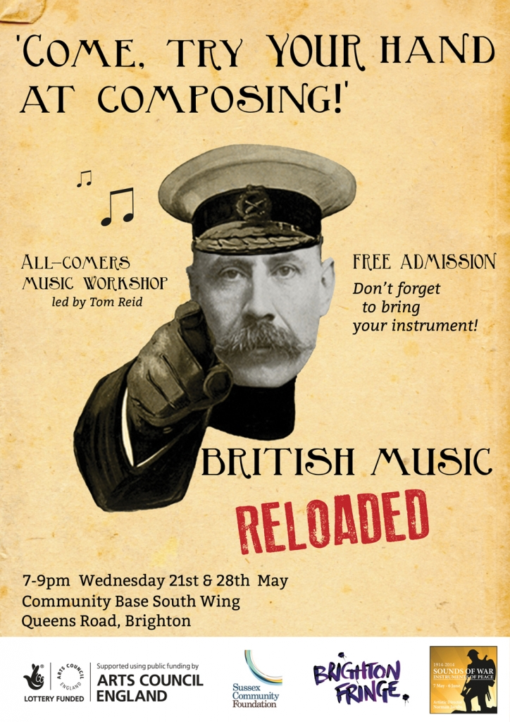 British-Music-Reloaded